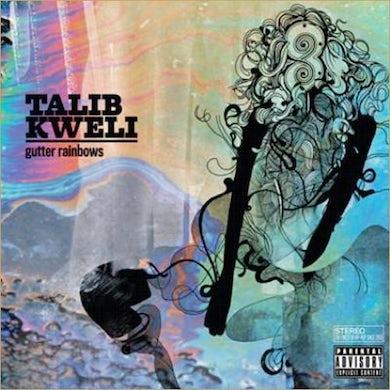 Talib Kweli - Gutter Rainbows (LP) (Vinyl)