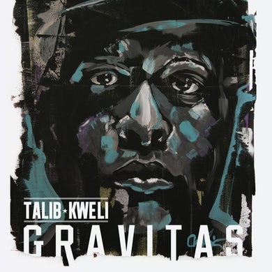 Talib Kweli - Gravitas (CD)