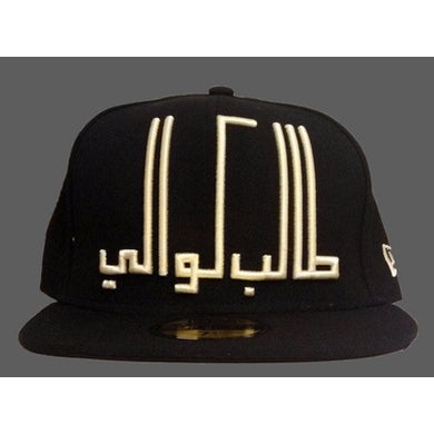 "Talib Kweli ""Kufic"" New Era Fitted Hat"