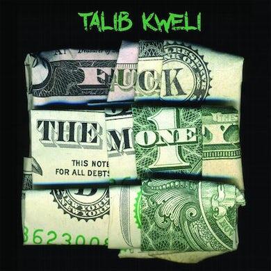 Talib Kweli - Fuck The Money (2 x LP) (Vinyl)