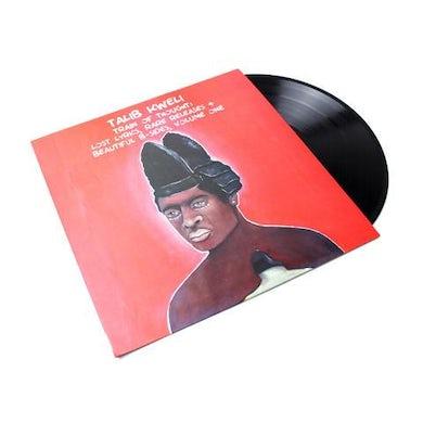Talib Kweli - Train of Thought: Lost Lyrics, Rare Releases & Beautiful B-Sides Vol.1 (LP) (Vinyl)