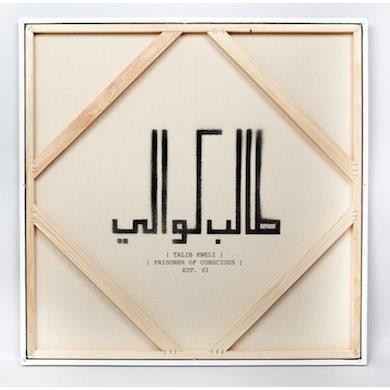 Talib Kweli - Prisoner Of Conscious (LP) (Vinyl)