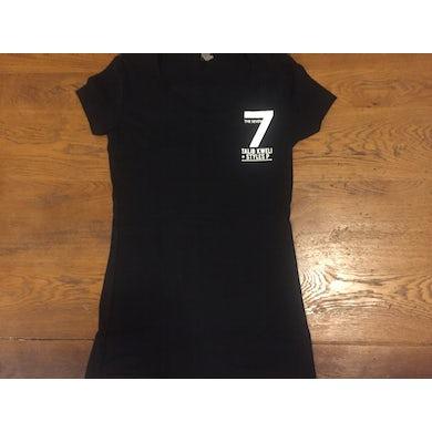 Talib Kweli & Styles P - The 7 Womens V neck T