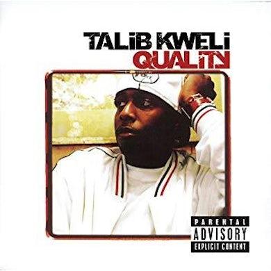 Talib Kweli - Quality (CD )