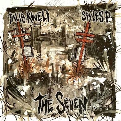 Talib Kweli & Styles P - The Seven (LP) (Vinyl)