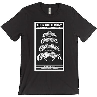 March 1992 Ahoy Rotterdam Vintage T-Shirt