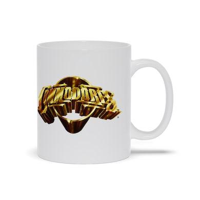 "The Commodores ""Easy Like Sunday Morning"" Coffee Mug (Gold Logo)"