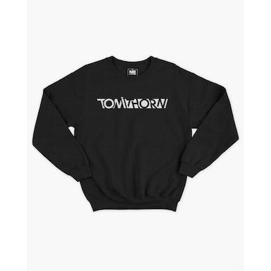 Toni Thorn Pullover in schwarz