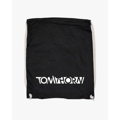 Toni Thorn Turnbeutel in schwarz