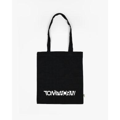 Toni Thorn Jutebeutel in schwarz