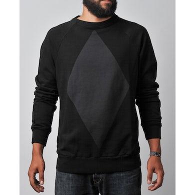 Loco Dice Pullover in schwarz