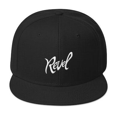Coley Revel Snapback Hat