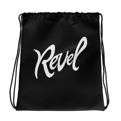 Coley Revel Drawstring Bag