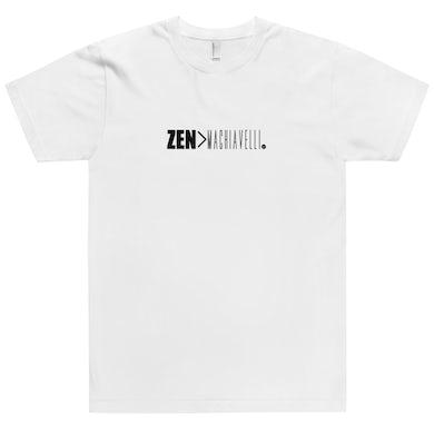 Coley Zen > Machiavelli T-Shirt