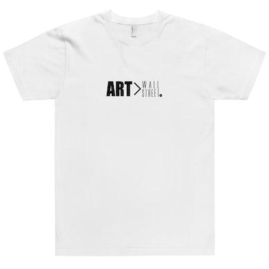 Coley Art > Wall Street T-Shirt