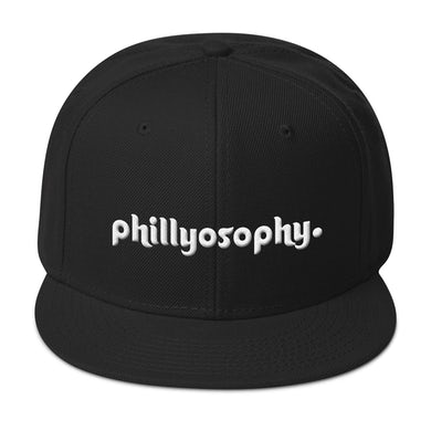 Coley Phillyosophy Snapback Hat