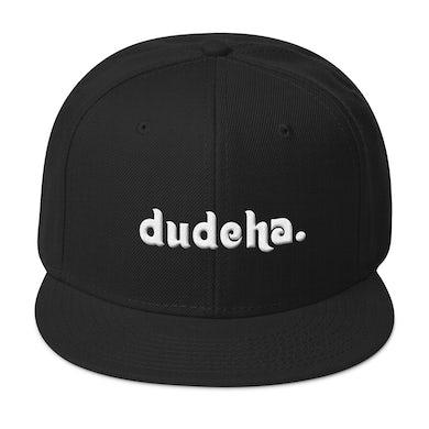 Coley Dudeha Snapback Hat