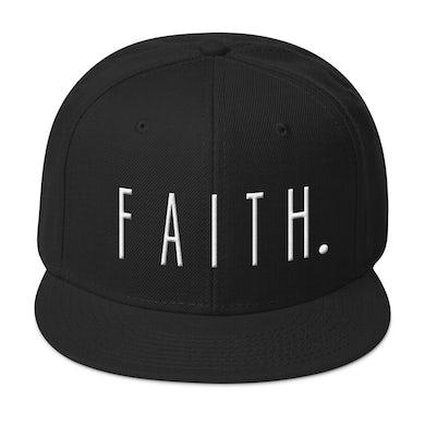 Coley Faith Snapback Hat