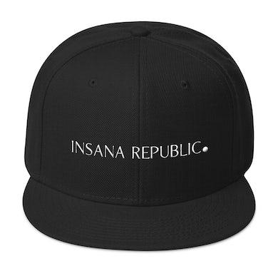 Coley Insana Republic Snapback Hat