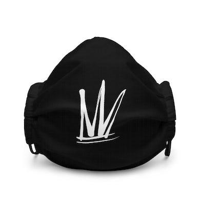 Jordan Royale Crown Mask