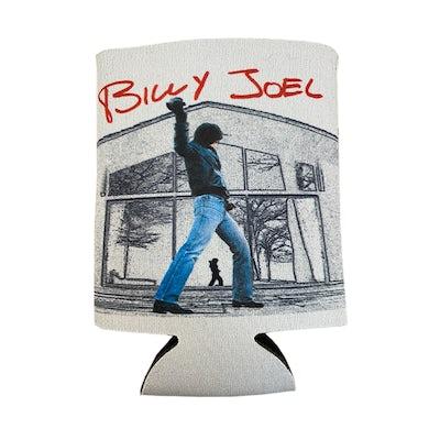 Billy Joel White Koozie- Glass Houses