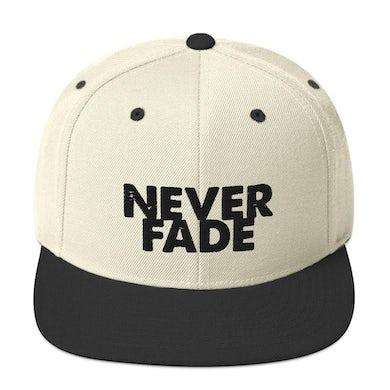 Solu Music 'Never Fade' Snapback