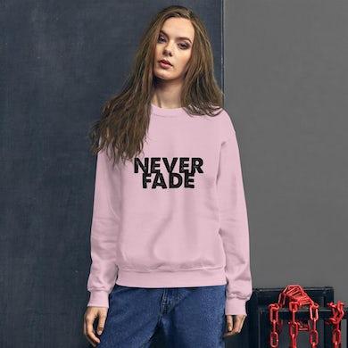 Solu Music 'Never Fade' Crew Sweatshirt