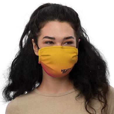 Solu Music Premium face mask