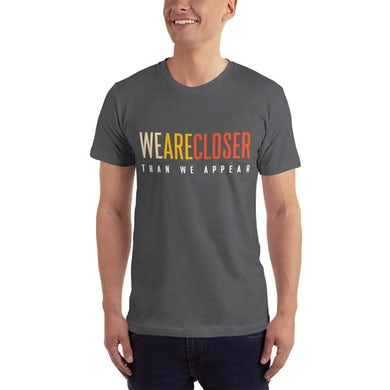 Solu Music 'We Are Closer' Earth T-For All