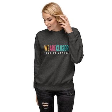 Solu Music Unisex Fleece Pullover