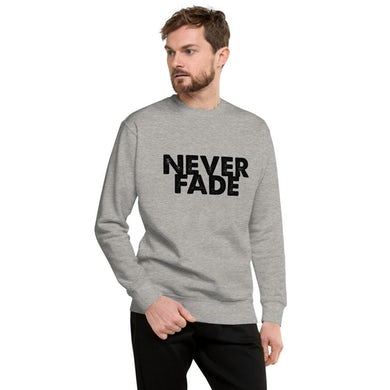Solu Music 'Never Fade' Pullover