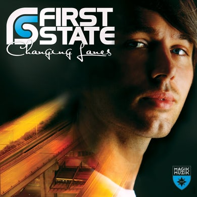 First State 155681 - Changing Lanes