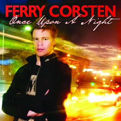 Ferry Corsten Once Upon A Night Vol. 2