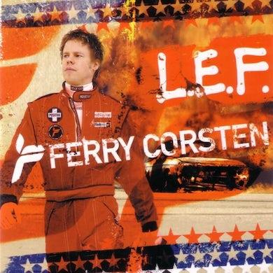 Ferry Corsten LEF