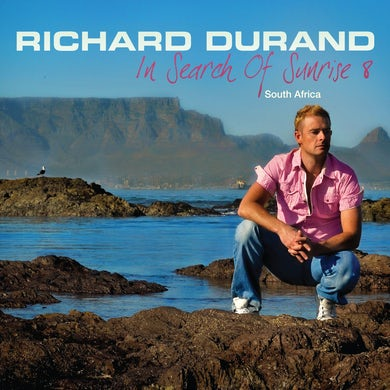 Richard Durand - In Search Of Sunrise 8 (South Africa)