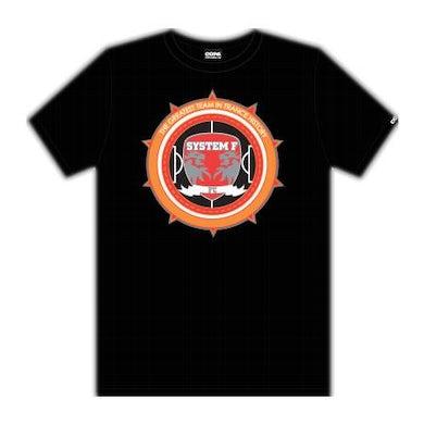 Ferry Corsten System F Stadium T-Shirt Men