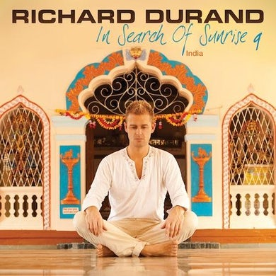Richard Durand - In Search Of Sunrise 9