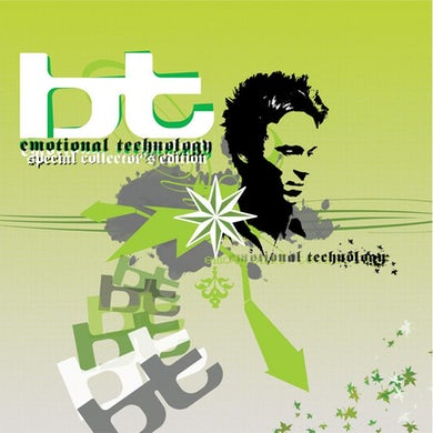 BT Emotional Technology (Special Collectors Edition)