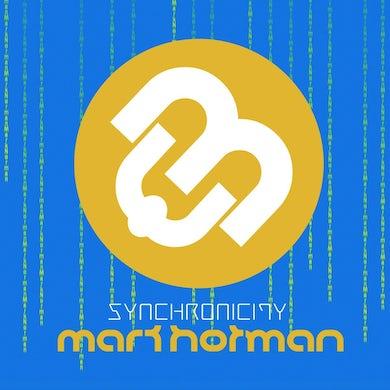 Mark Norman - Synchronicity