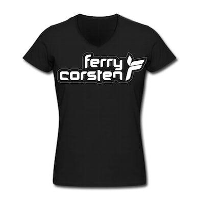 Ferry Corsten Wings Women T-shirt