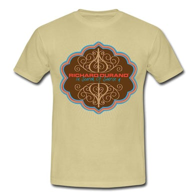 Richard Durand In Search of Sunrise 9 India T-shirt