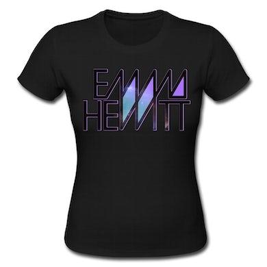 Emma Hewitt Logo T-shirt  Women
