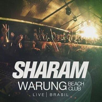 Warung Beach Club - Live   Brasil (EUROPE ONLY)