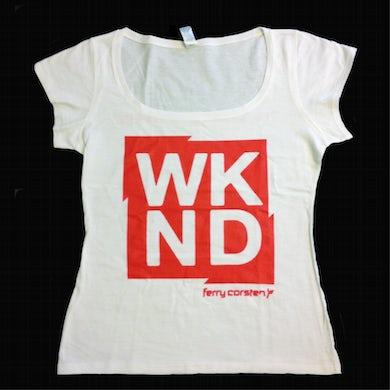 Ferry Corsten WNKD T-shirt Women