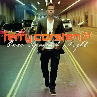 Ferry Corsten Once Upon A Night Vol. 3