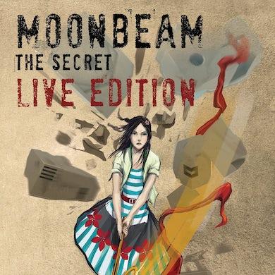 Moonbeam The Secret 'Live Edition'
