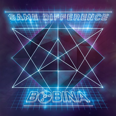 Bobina Same Difference