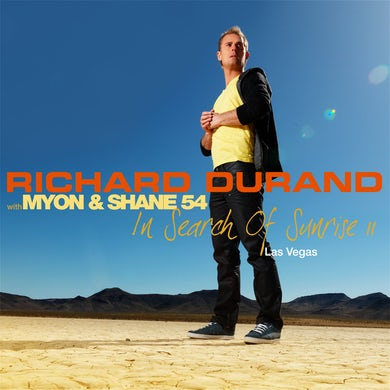 Richard Durand - In Search Of Sunrise 11