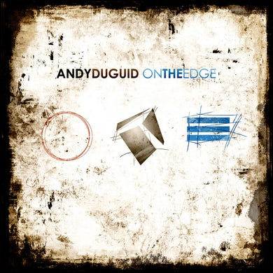 Andy Duguid On The Edge