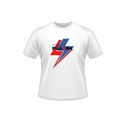 Ferry Corsten Full On Ferry T-shirt (White)